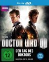 Doctor Who - Der Tag des Doktors/DVD