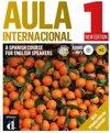 Aula Internacional - Nueva Edicion - met Spaans/Engelse woordenlijst