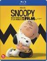 Snoopy en Charlie Brown: De Peanuts Film (Blu-ray)