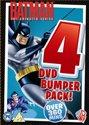 Batman Animated Box (Import)