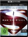 Man Of Steel (Ultra HD Blu-ray)