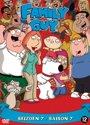 FAMILY GUY SSN 7 (3-DVD)