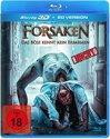Forsaken - Das Böse kennt kein Erbarmen (3D Blu-ray)