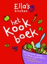 Nederlandstalige Kinderkookboeken voor 5-6 jaar