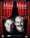 Mini & Maxi - 35 jaar televisie en theater