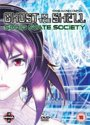 Ghost In The Shell - Solid State Society (2DVD)