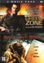 Green Zone/Black Hawk Down