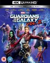 Guardians Of The Galaxy 2 (Import) (4K UHD)
