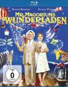 Mr. Magorium's Wonder Emporium (2007) (Blu-ray)