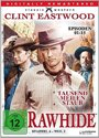 Rawhide - Tausend Meilen Staub Season 5 Box 1