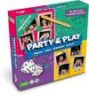 Afbeelding van het spelletje party en play speldoos