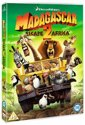 Madagascar Escape 2 Africa - Dvd