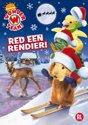 Wonder Team - Red een Rendier!