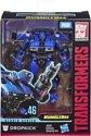 Transformers Generations Studio Series Deluxe Dropkick