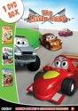 Little Cars 2 - 3-Pack