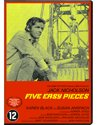 Five Easy Pieces (Retro Collection)