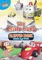 Little cars 4 & 5 (2dvd)