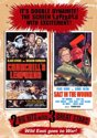 Churchill's Leopards + Salt in the Wound (DVD)