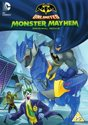 Batman Unlimited: Monster Mayham (Import)