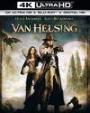 Van Helsing (4K Ultra HD Blu-ray)