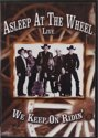 Asleep At The Wheel - Live-We Keep On Ridin' (Import)
