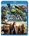 Teenage Mutant Ninja Turtles 2: Out of the Shadows (Blu-ray)