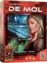 Afbeelding van het spelletje De Mol - Kaartspel