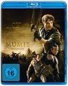 The Mummy Trilogie (Blu-ray)