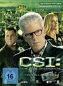 CSI: Las Vegas - Season 15.2/3 DVD