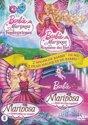 Barbie Mariposa 1&2 Boxset(D/F)
