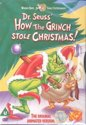 How The Grinch Stole Christmas (Import)