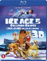 Ice Age - Collision Course (3D Blu-ray)