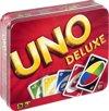 Afbeelding van het spelletje Uno Deluxe - Kaartspel