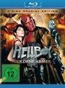 Hellboy 2: Die goldene Armee (Blu-ray)