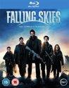 Falling Skies Season 1-4