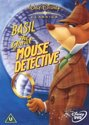 Basil Great Mouse Detective