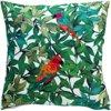 Margaret Muir Kussen Tropical Birds 45x45