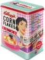 Bewaarblik - Kelloggs Corn Flakes
