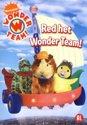 Wonder Team - Red Het Wonder Team