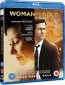 Woman In Gold [Blu-ray] (English subtitled)