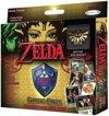 Afbeelding van het spelletje The Legend of Zelda Trading Card Game Fun Box