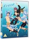 Free - Eternal Summer [DVD] (import) (English dub+subtitles)
