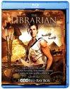 Librarian Trilogy (Blu-ray)