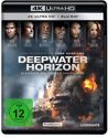 Deepwater Horizon (Ultra HD Blu-ray)