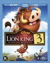 Lion King 3, The: Hakuna Matata (Blu-ray+Dvd) (Special Edition)