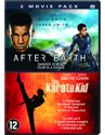 AFTER EARTH / KARATE KID, THE (DUOPACK)