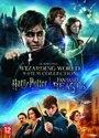 J.K. Rowlings Wizarding World 9-Film Collection