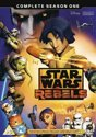 Star Wars Rebels: S-1