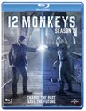 12 Monkeys - Seizoen 2 (Blu-ray)