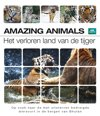 BBC Earth - Amazing Animals: De Tijger (Blu-ray)